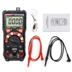 ACS multimeter